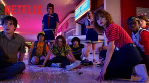 """Netflix confirmó la cuarta temporada de """"Stranger Things"""" con un adelanto"""