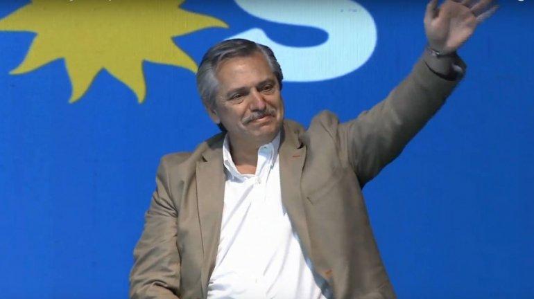 """Fernández: """"Lo único que hizo Macri fue destruir el trabajo"""""""
