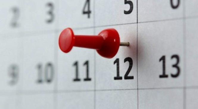 Qué pasa con el feriado del 12 de octubre