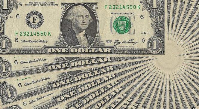 El Banco Central limita a u$s 200 por persona la compra de dólares