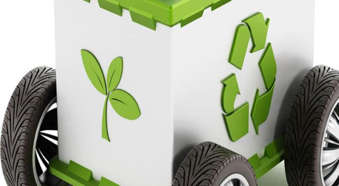 El reciclaje de baterías será clave para los autos eléctricos, según el Nobel de Química