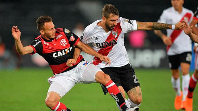 River-Flamengo:la gran final de la Copa Libertadores