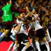 River eliminó a Boca y es finalista de la Copa Libertadores aqui los memes