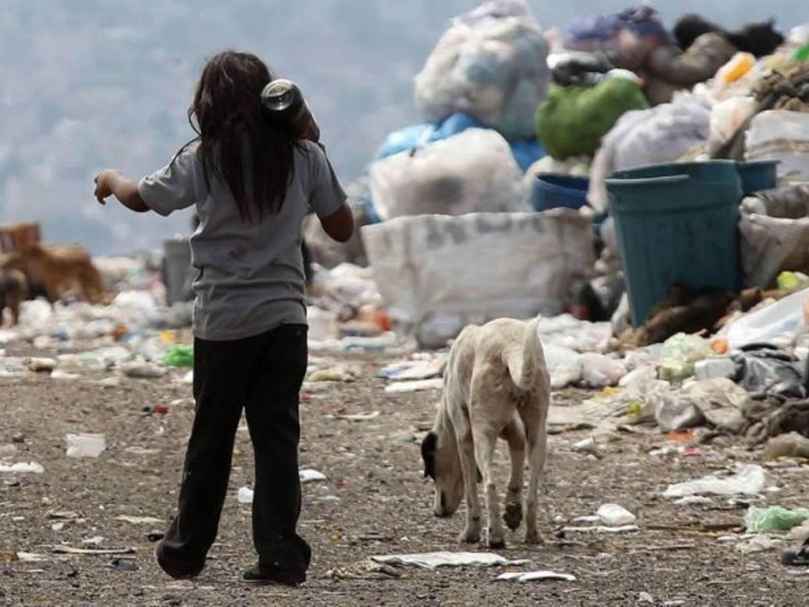 La pobreza subió y afecta al 35,4% de la población: hay 15,8 millones de pobres