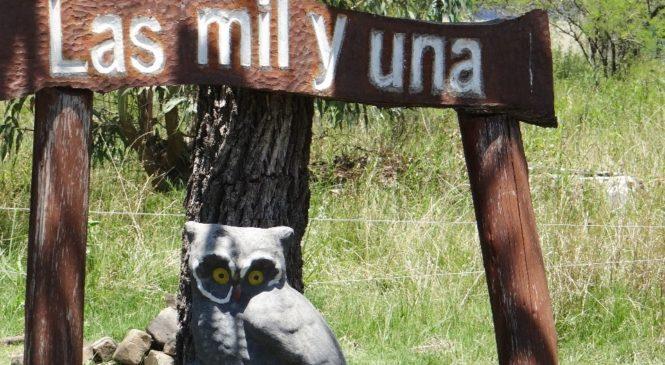 Gualeguaychu Entre Rios Las Mil y Una