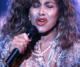 Tina Turner Una Diosa de 80 años