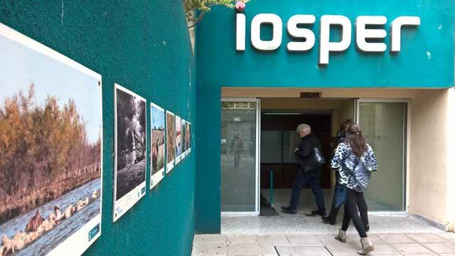 Un sector de odontólogos amenaza con cortes a Iosper