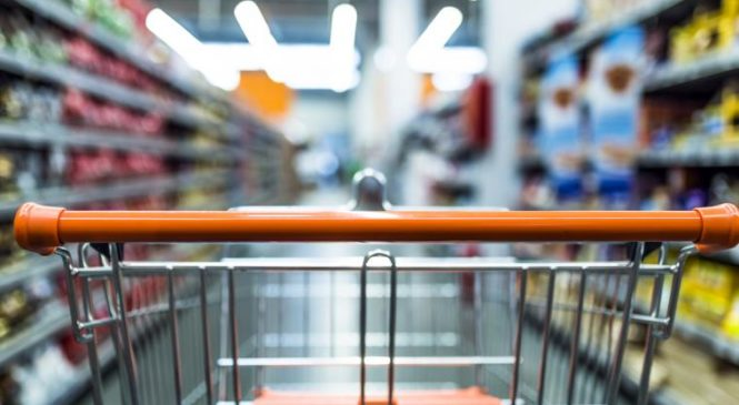 Supermercados darían marcha atrás con las subas