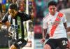 River y Central Córdoba de Santiago del Estero definen el campeón de la Copa Argentina