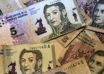 Los billetes de 5 pesos tendrán un mes más de vigencia: circularán hasta el 28 de febrero