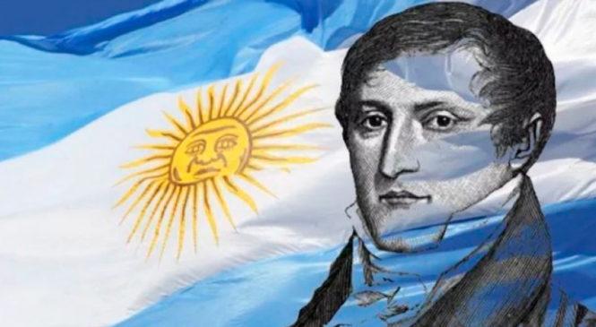 """El gobierno declaró a 2020 como """"el año del General Belgrano"""""""