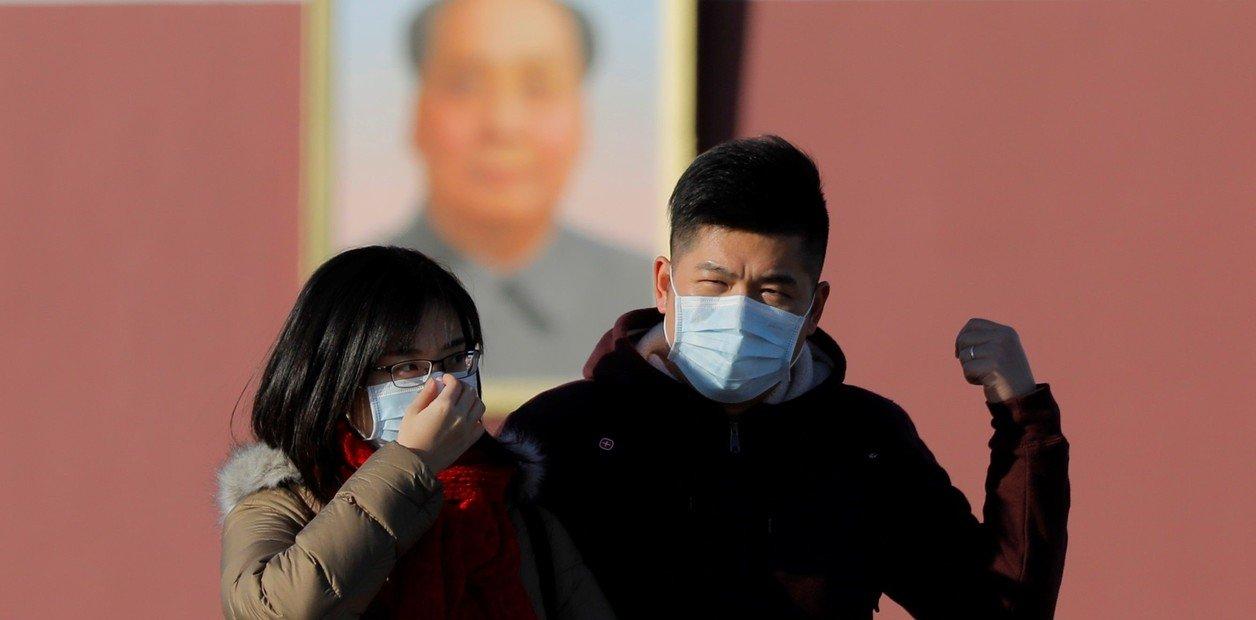 El virus que surgió en China y aterroriza al mundo entero