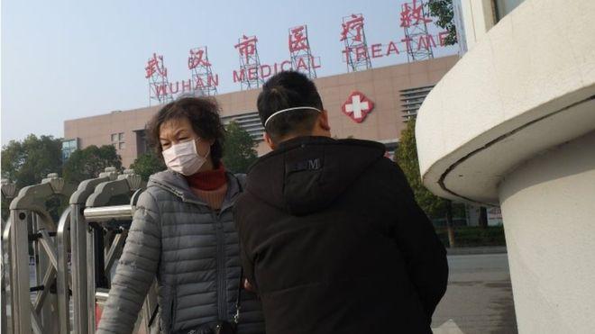 El coronavirus no detiene su avance fuera de China: ya hay 50 países con casos confirmados