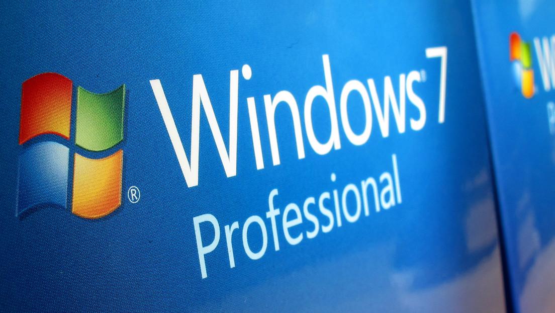 Los usuarios se enfrentan a un error de Windows 7 que no les permite apagar o reiniciar sus ordenadores