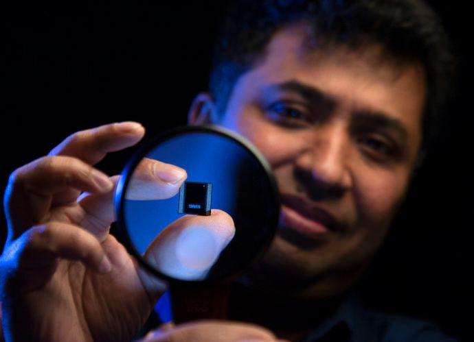 Intel Lakefield, Presentan el primer chip fabricado con 3D Foveros