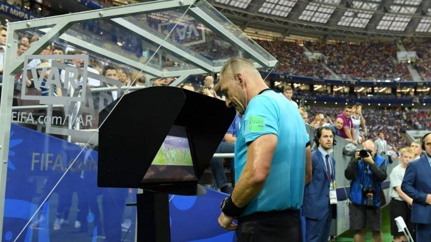 El VAR tiene fecha de estreno en el fútbol argentino