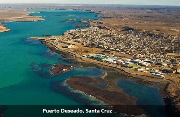 Horror en Puerto Deseado: dos hombres asesinaron a un nene de 4 años y violaron a su madre, que simuló estar muerta para sobrevivir