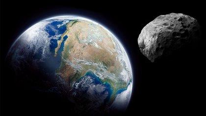 Un asteroide podría impactar la Tierra un día antes de las elecciones en Estados Unidos