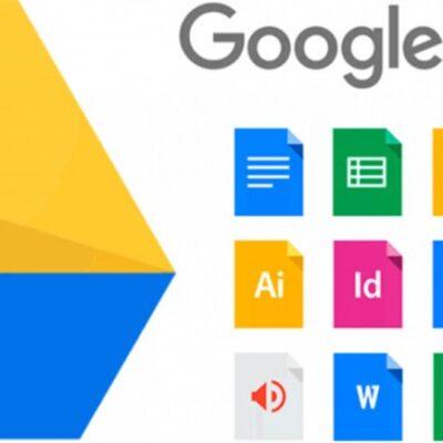 Google Drive borrará todos los archivos al pasar los treinta días