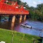 """Por los casos de Covid en Gualeguaychú, """"caen las consultas en turismo"""""""