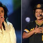 """Bruno Mars: la teoría que afirma que es hijo de Michael Jackson y el reciente caso que lo vincula con el fraude a su """"novia"""" de 63 años"""