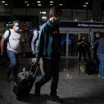Suspensión de vuelos desde Brasil, Chile y México: qué establece el decreto