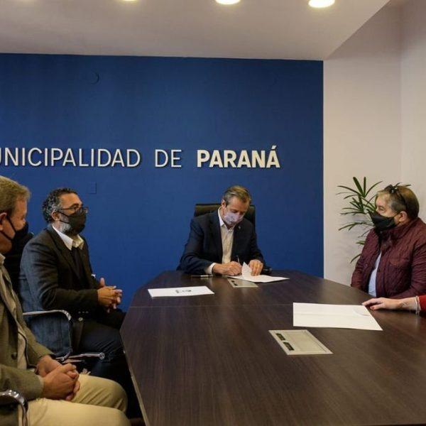 El Municipio y los comerciantes acordaron horario corrido en Paraná