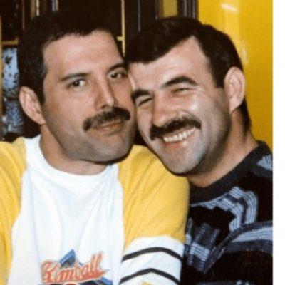 Freddie Mercury y Jim Hutton: ¿qué pasó con el último novio del vocalista de Queen?
