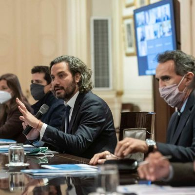Bajante del Paraná: anuncian millonario fondo para localidades afectadas