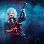 Los 74 de Brian May: la gloria con Queen, la muerte de Freddie Mercury y su lucha con la depresión