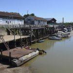 """Declararon la """"emergencia hídrica"""" por la bajante del Paraná: el decreto"""