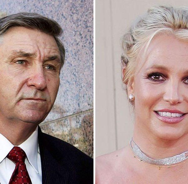 Britney Spears libre: su padre aceptó renunciar a su tutela, luego de tener el control de muchas de sus acciones durante 13 años