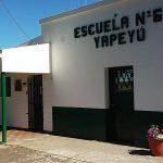 Se refaccionarán tres escuelas de zona rural de los departamentos Paraná y La Paz