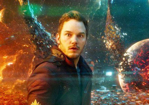 Disney utilizará el guión de James Gunn para Guardianes de la Galaxia Vol. 3