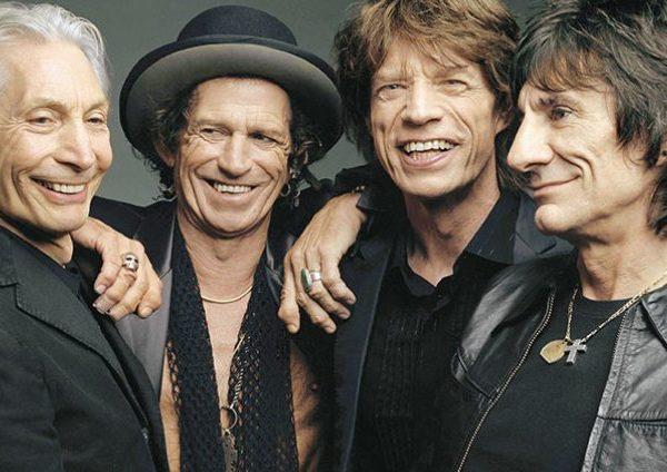 """¿Por qué The Rolling Stones dejó de tocar """"Brown Sugar""""?"""